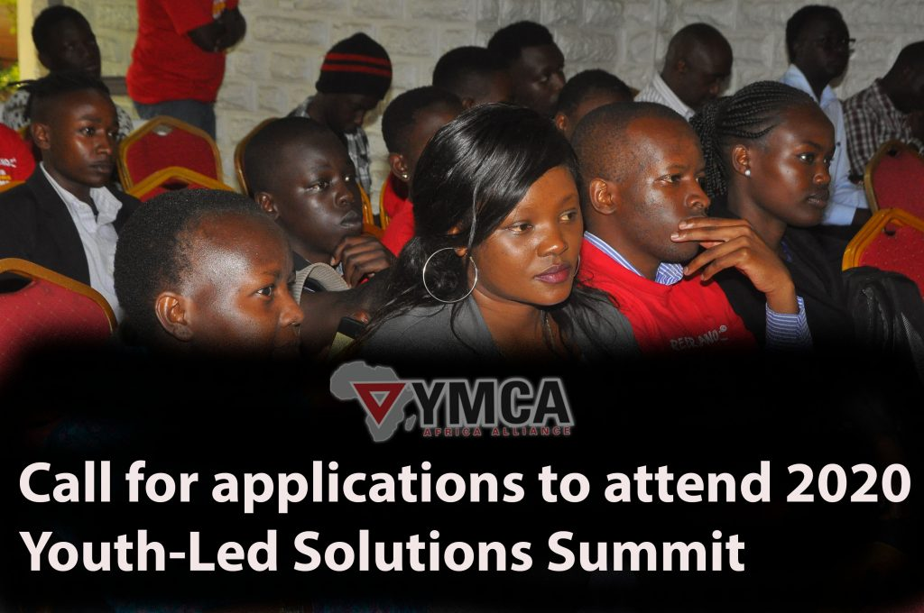 Call for Applications to attend 2020 Youth-Led Solutions Summit in San Francisco, USA (Fully-funded)