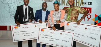 Anzisha Prize 2020 for young African Entrepreneurs (Over $100,000 in Prizes)
