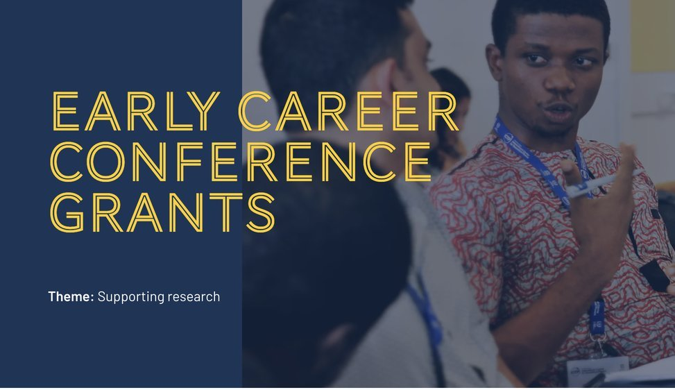 Association of Commonwealth Universities (ACU) Early Career Conference Grants 2020 (Up to £2,000)