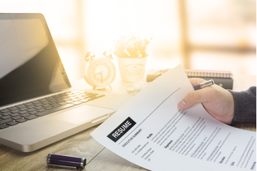 Avoid These Common Resume Mistakes at All Costs