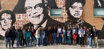 Brown University Swearer Center's Social Innovation Fellowship 2020 (stipend of $2,000)