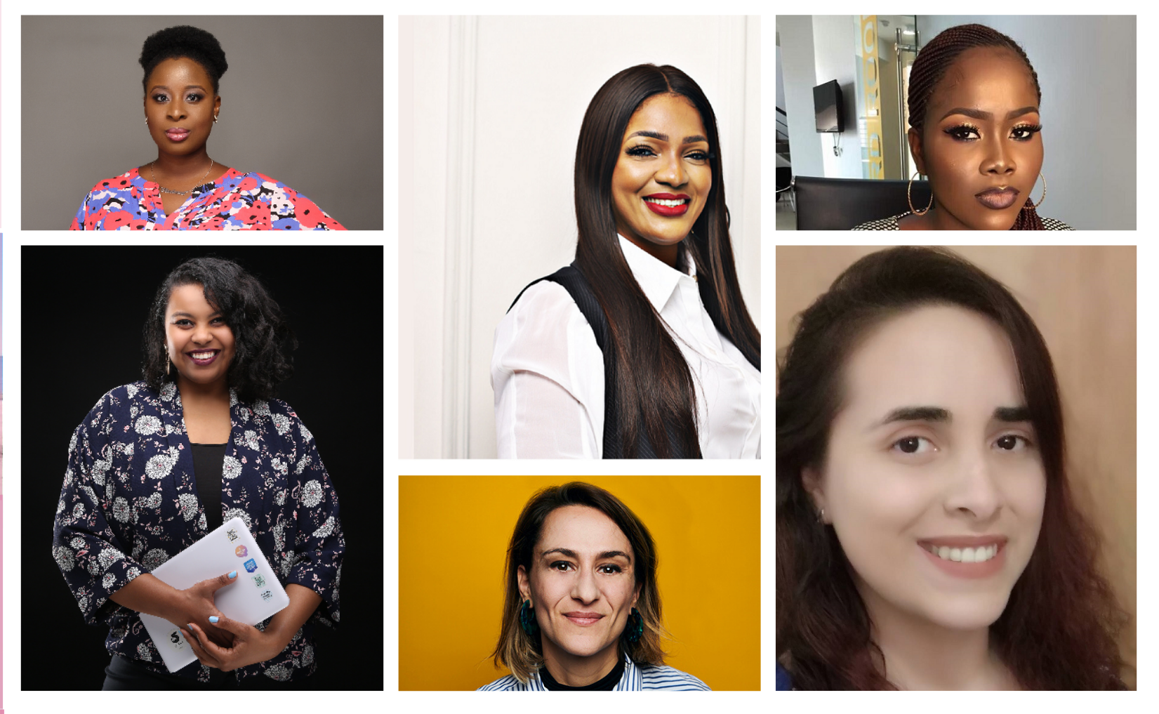For Creative Girls 2020 Mentorship Program for Emerging Female Creatives