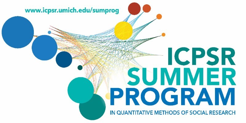 ICPSR Summer Program in Quantitative Methods of Social Research 2020 (Scholarship for Scholars in the MENA Region)