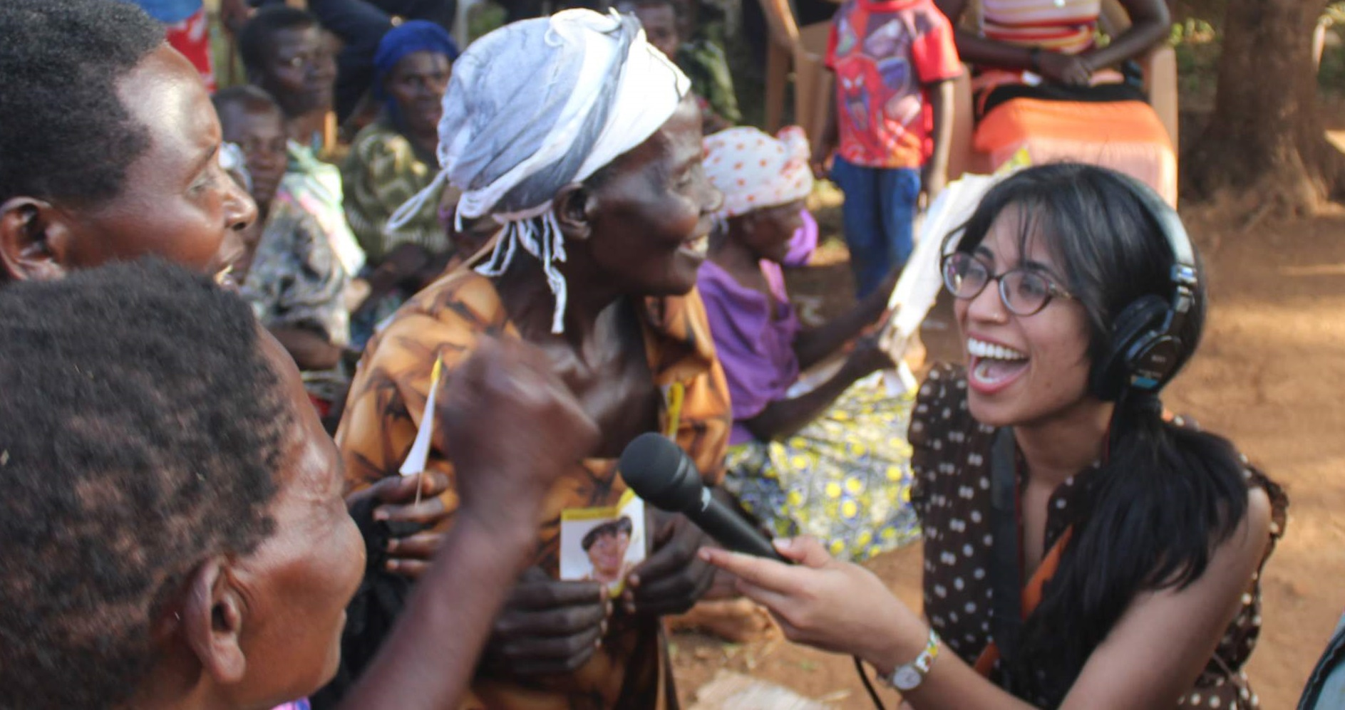 International Women's Media Foundation (IWMF) Women Deliver Reporting Grants 2020 (Total grant of $40,000)
