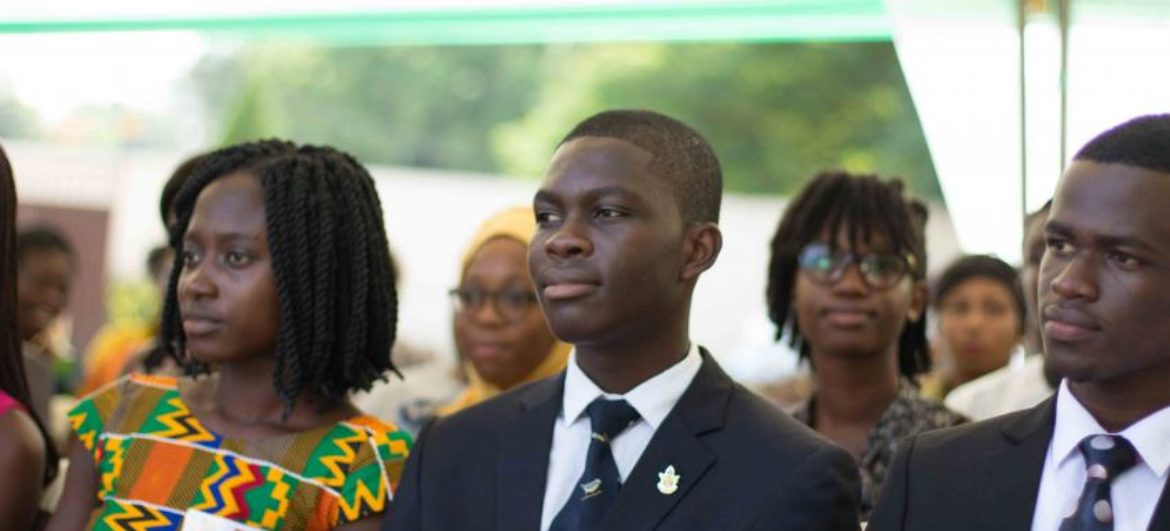 John A. Kufuor Foundation Scholars' Programme 2020 for Young Leaders in Ghana (Stipend of GH¢500)