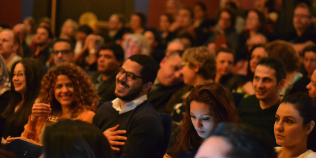Call for Entries: Malmö Arab Film Festival 2020 for Young Filmmakers