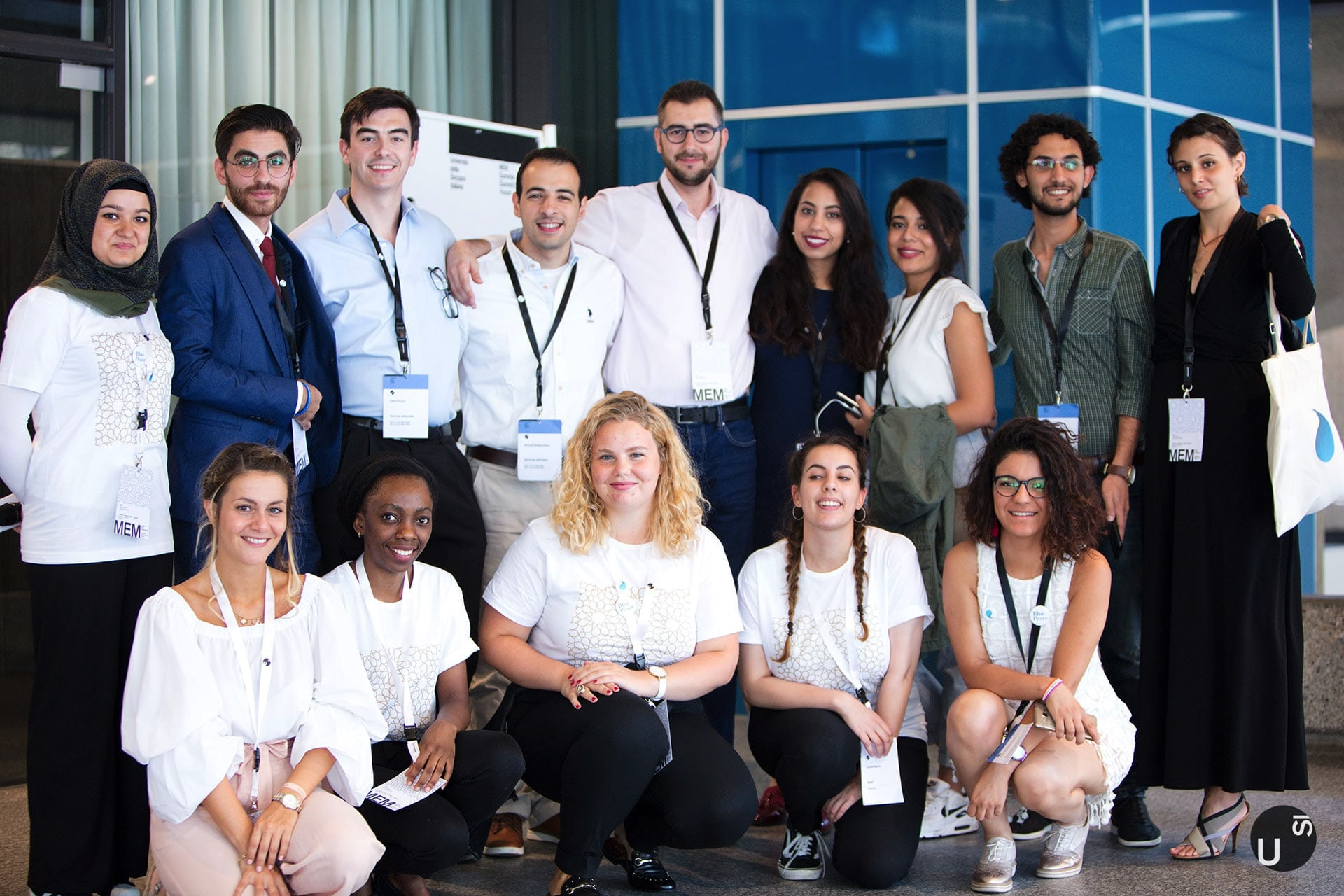 Middle East Mediterranean (MEM) Summer Summit 2020 in Lugano, Switzerland (Funding available)