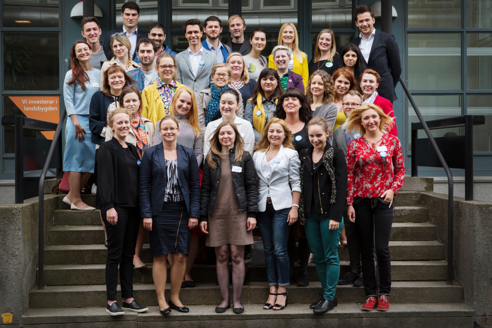 SI Summer Academy for Young Professionals (SAYP) 2020 in the Baltic Sea Region and Eastern Partnership countries (Fully-funded)