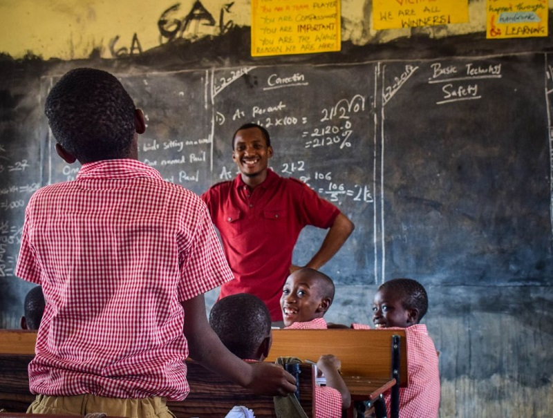 Teach For Nigeria Fellowship Program 2020 for Young Leaders (Stipend available)