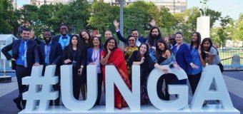 UN Youth Envoy/UN Volunteer in Coordination – No More Unpaid Internships 2020