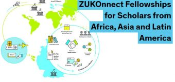 Zukunftskolleg Konnect Fellowships 2020 for Early-career Researchers from Africa, Asia and Latin America (Stipend available)
