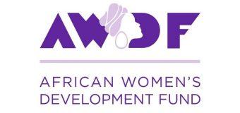 African Women's Development Fund (AWDF) Main Grants Programme 2020 Call for Proposals
