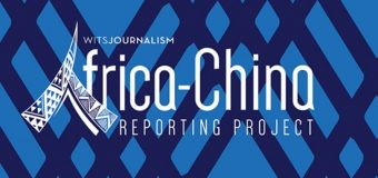 Africa-China Reporting Project at Wits Journalism Public Health Reporting Grants 2020 (up to US$1,500)