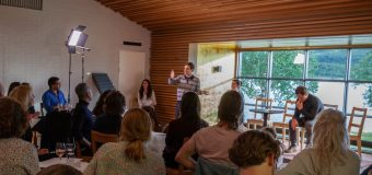 Alpine Fellowship Theatre Prize 2020 for Theatre Writers (up to £3,000)