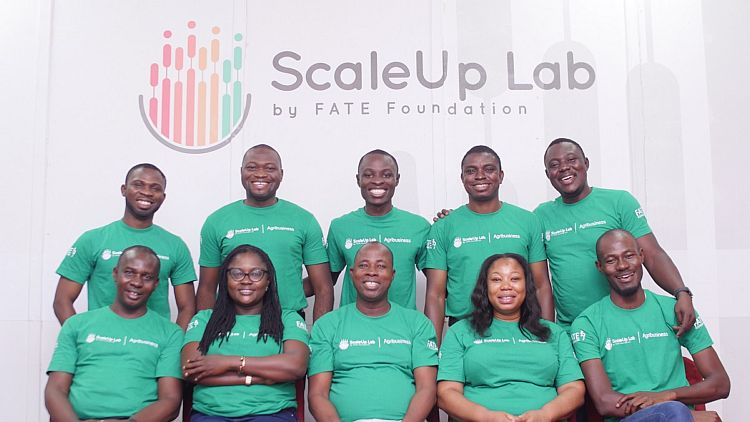 Fate Foundation ScaleUp Lab Agribusiness Accelerator Programme 2020 for Nigerian Entrepreneurs