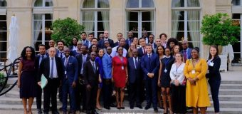 French-African Young Leaders Program 2020 (Fully-funded)