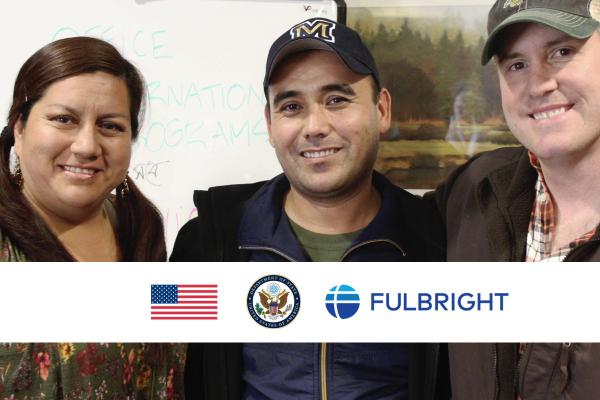 Fulbright Teaching Excellence and Achievement (TEA) Program 2020 for Algerians (Fully-funded to the US)