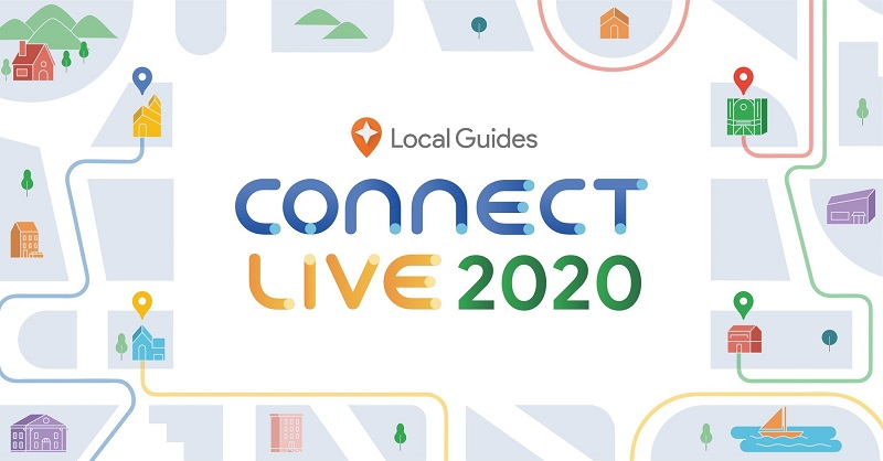 Apply to attend Google Connect Live 2020 in Bay Area, California (Fully-funded)