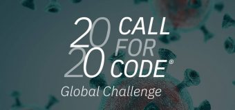 IBM COVID-19 Call for Code Global Challenge 2020 (Win up to $200,000 cash prize)