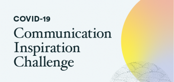 IDEO COVID-19 Communication Inspiration Challenge 2020