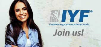 Hot Job: International Youth Federation needs a Regional Director for Africa
