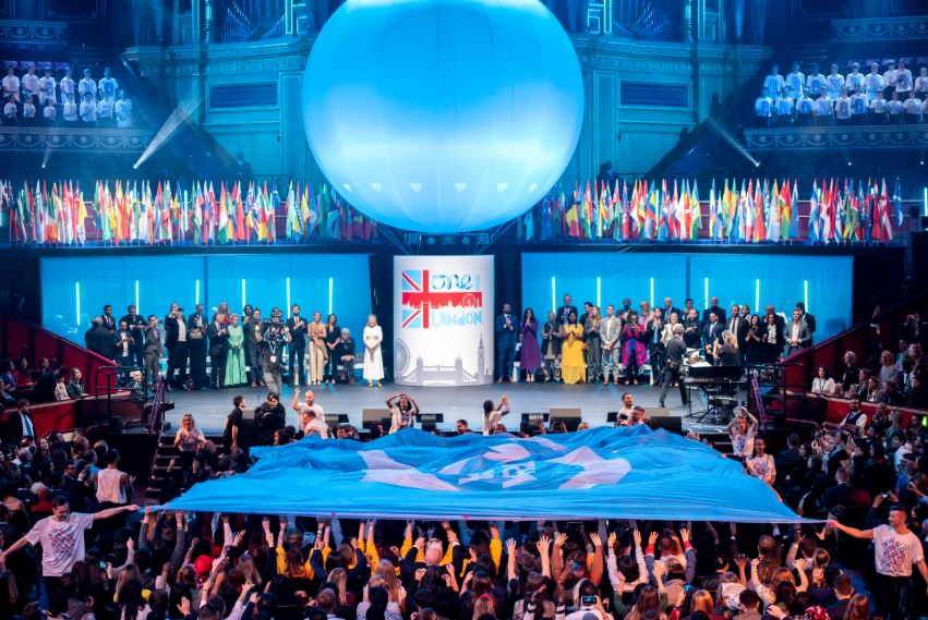 Leading Europe Scholarship to attend the One Young World Summit 2020 (Fully-funded to Munich, Germany)