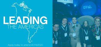 Leading The Americas Scholarship to attend the One Young World Summit 2020 (Fully-funded to Munich, Germany)