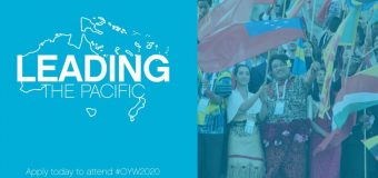 Leading The Pacific Scholarship to attend the One Young World Summit 2020 (Fully-funded to Munich, Germany)