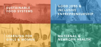 MIT Solve Global Challenges 2020 for Social Entrepreneurs (over $1 million of funding)