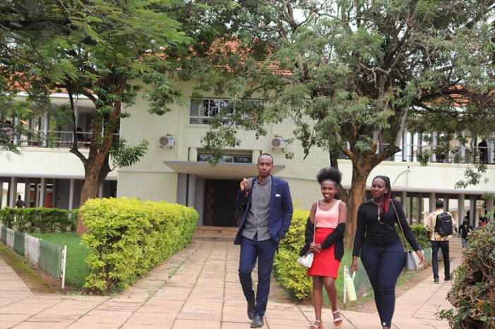 Mastercard Foundation Scholars Program 2020/2021 at Makerere University (Fully-funded)