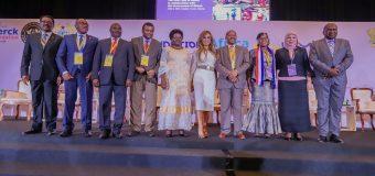 UNESCO – Merck Africa Research Summit (MARS) Awards 2020