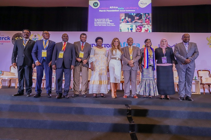 UNESCO – Merck Africa Research Summit (MARS) Awards 2020