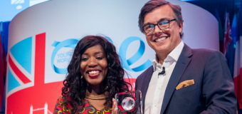 One Young World's Entrepreneur of the Year Award 2020 (Fully-funded to the One Young World Summit in Munich)