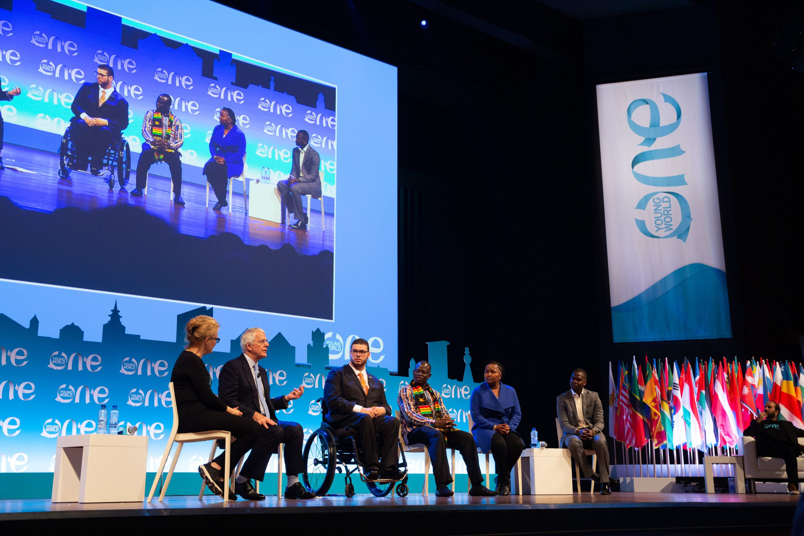 One Young World Politician of the Year Award to attend the OYW Summit 2020 in Munich, Germany (Fully-funded)