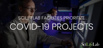 SciLifeLab Call for COVID-19 related Proposals 2020 from Researchers in Sweden