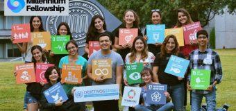 United Nations Academic Impact/MCN Millennium Fellowship 2020 for Undergraduate Leaders