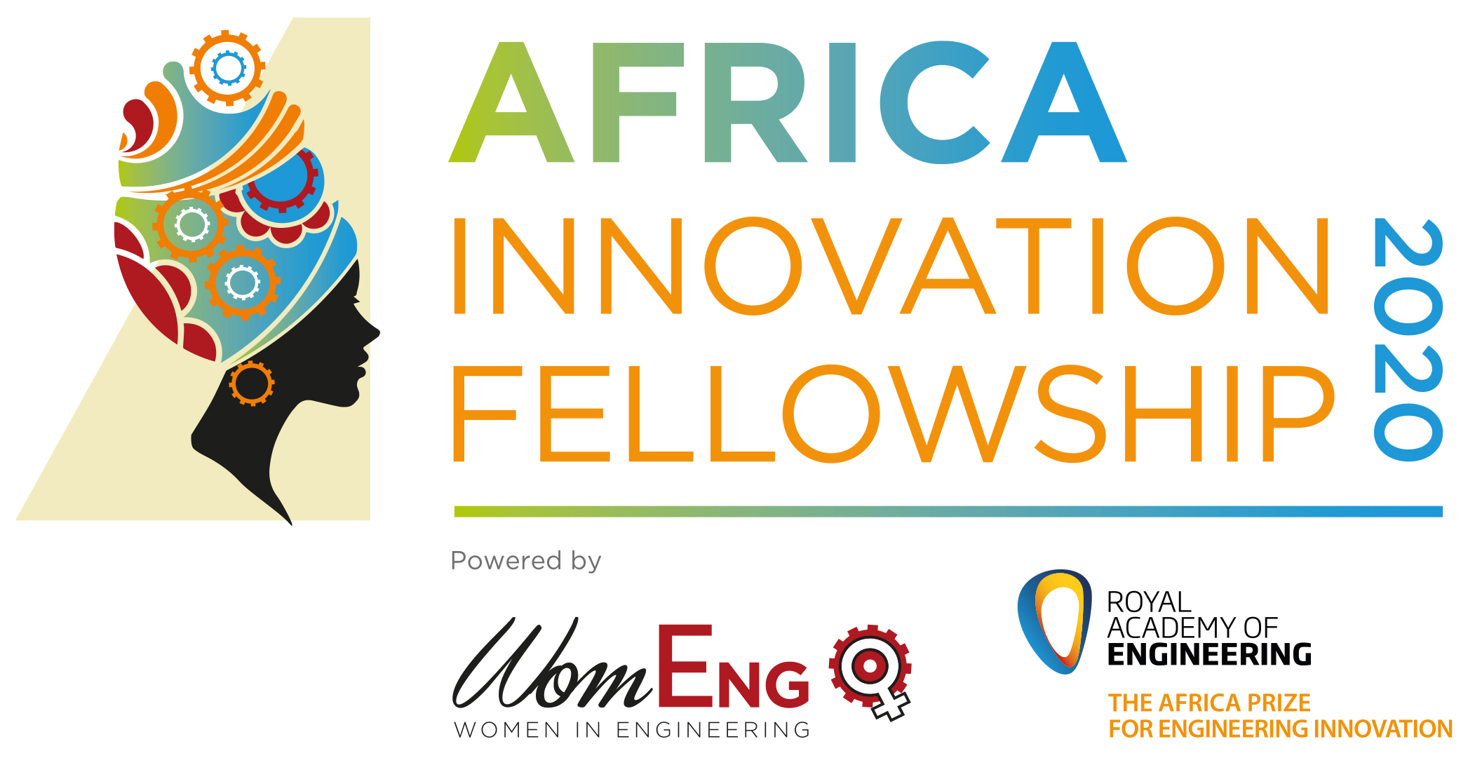 WomENG/Royal Academy of Engineering Africa Innovation Fellowship 2020