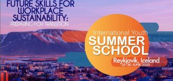 Youth Time International Summer School 2020 in Reykjavik, Iceland – Call for Participants!