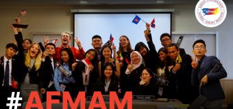6th ASEAN Foundation Model ASEAN Meeting (AFMAM) 2020 in Hanoi, Viet Nam (Fully-funded)