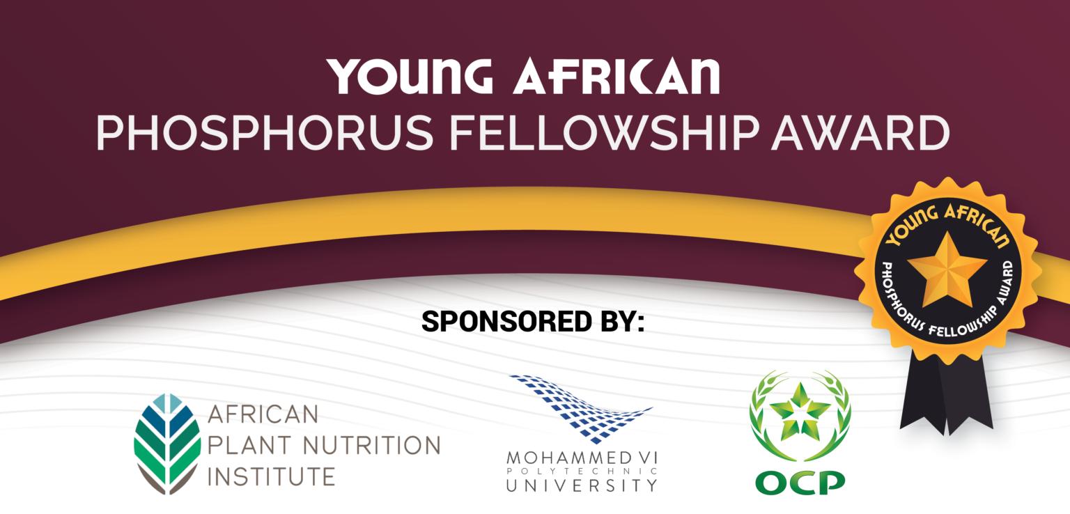 APNI Young African Phosphorus Fellowship Award 2020 (Up to $5,000)