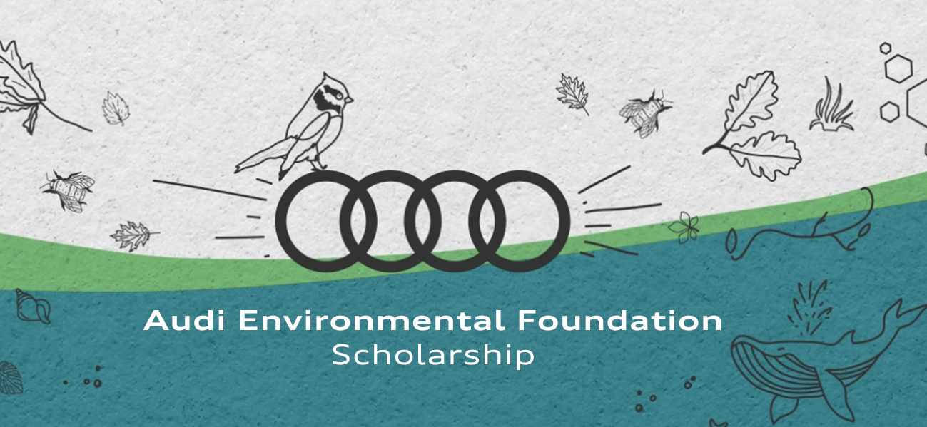 Audi Environmental Foundation Scholarship to attend the One Young World Summit 2020 (Fully-funded to Munich, Germany)