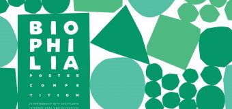 Call for Entries: Biophilia Poster Competition 2020 (Up to $4,500 in prizes)