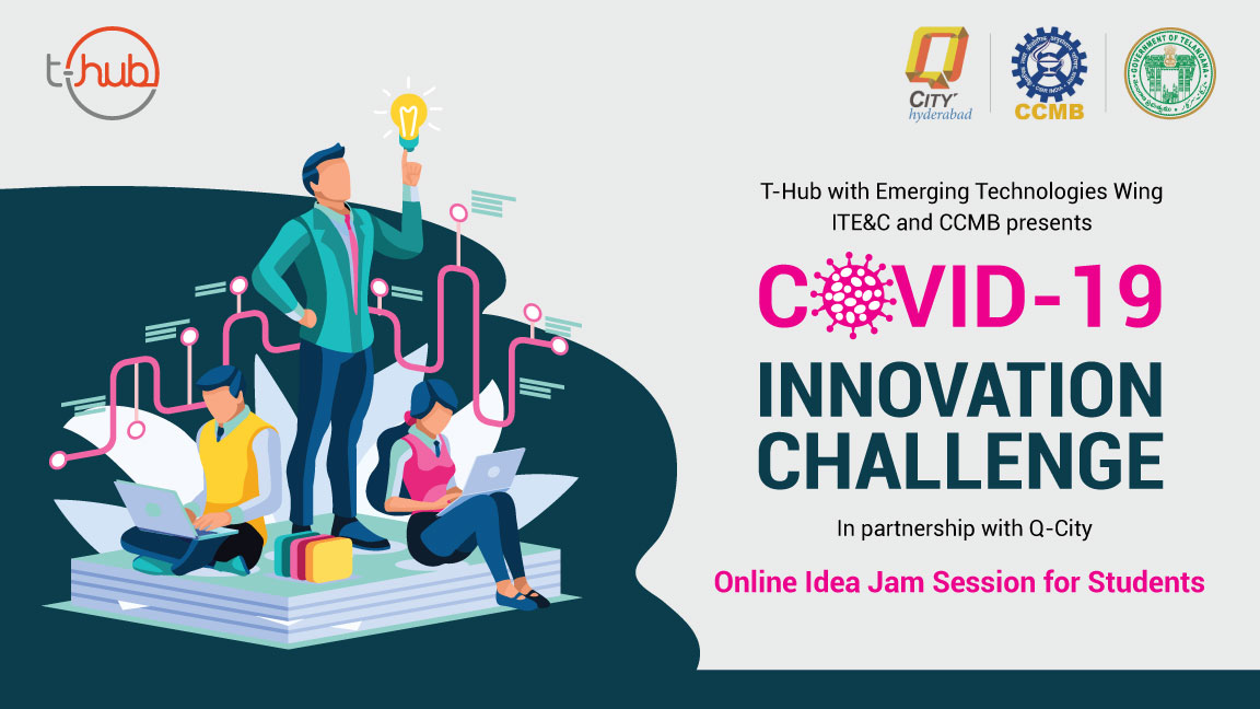COVID-19 Innovation Challenge 2020 for Student Entrepreneurs and Innovators in India