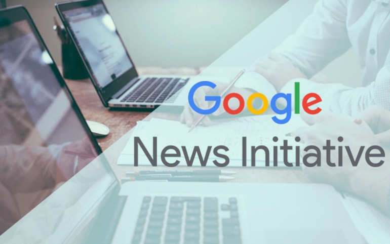 Google News Initiative Journalism Emergency Relief Fund 2020