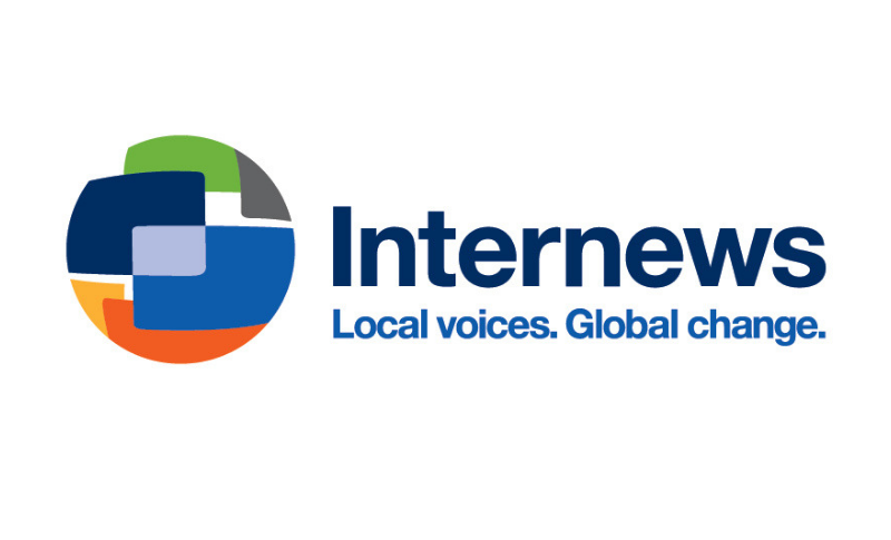 Internews Training Program 2020 for Journalists from the MENA Region