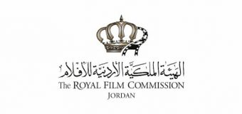Royal Film Commission Narrator for Screenwriters Workshop 2020 in Amman, Jordan