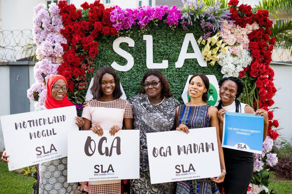 She Leads Africa (SLA) High Growth Coaching Program 2020 for Women Entrepreneurs in Nigeria