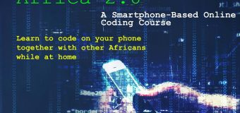 SuaCode Africa Programming Course 2020 for Young Africans (Scholarship available)