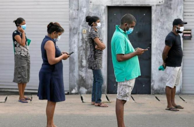 Thomson Reuters COVID-19 Crisis Reporting Hub – sub-Saharan Africa 2020