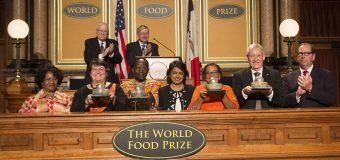 World Food Prize Laureate 2021 – Call for Nominations ($250,000 Prize)